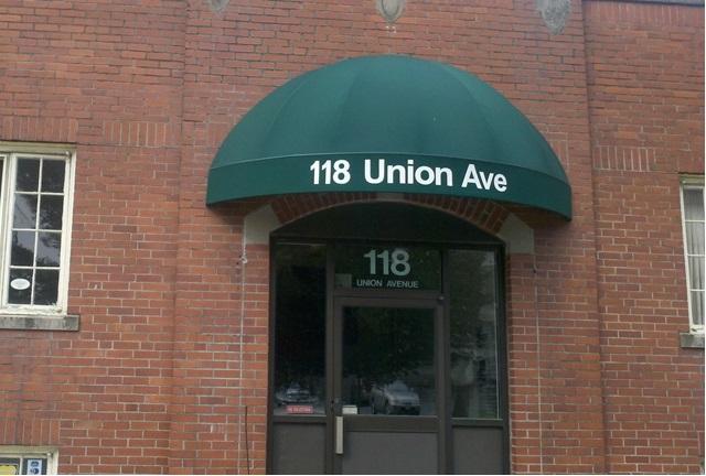 union front